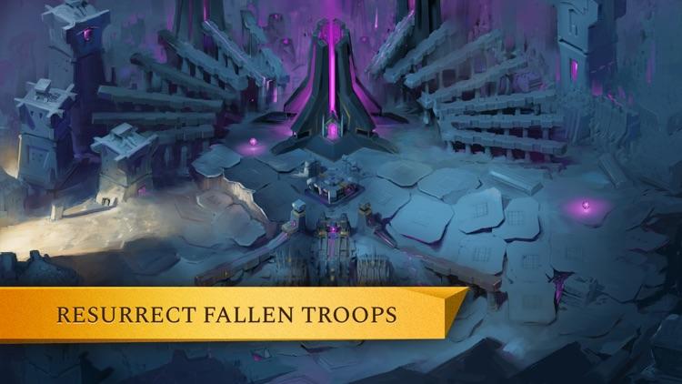 Arkheim - Realms at War screenshot-5