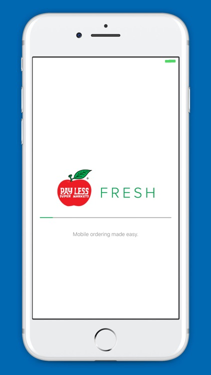 Pay Less Fresh by The Kroger Co