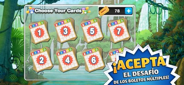 Bingo En App Store