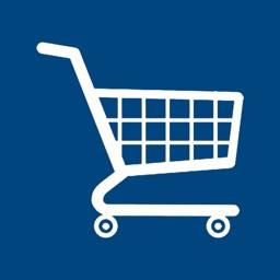 Easy shopping list`