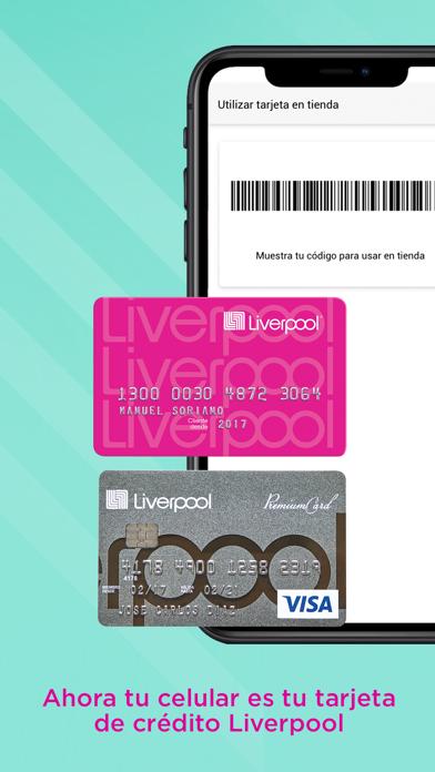 Liverpool pocket