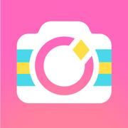 美颜相机BeautyCam-自拍大片有质感