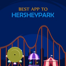Best App to Hersheypark