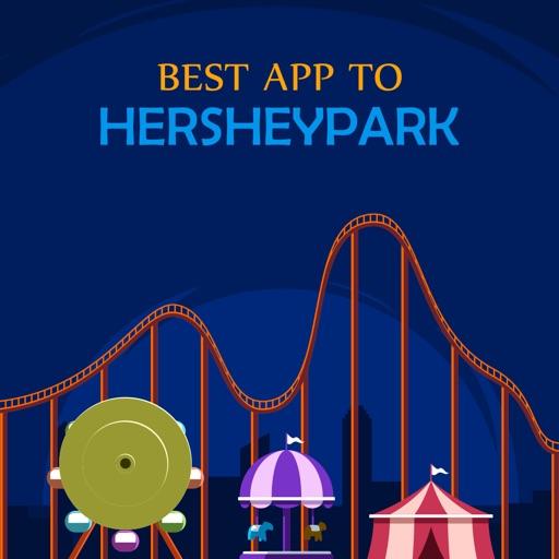 Best App to Hersheypark