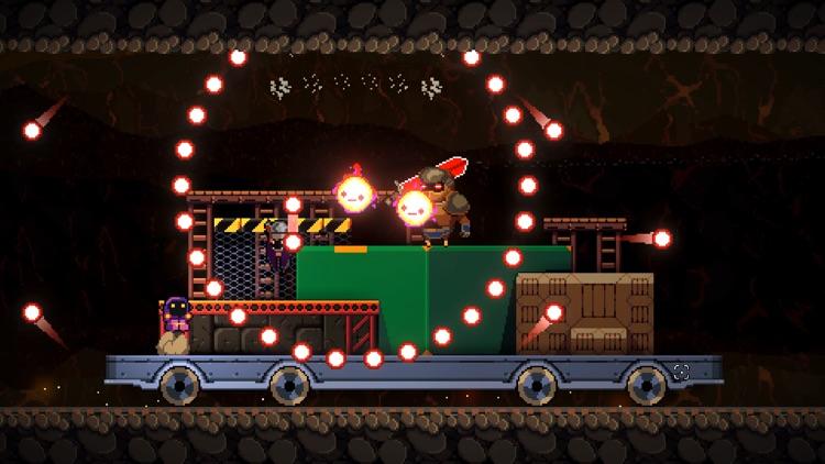 Exit the Gungeon screenshot-5