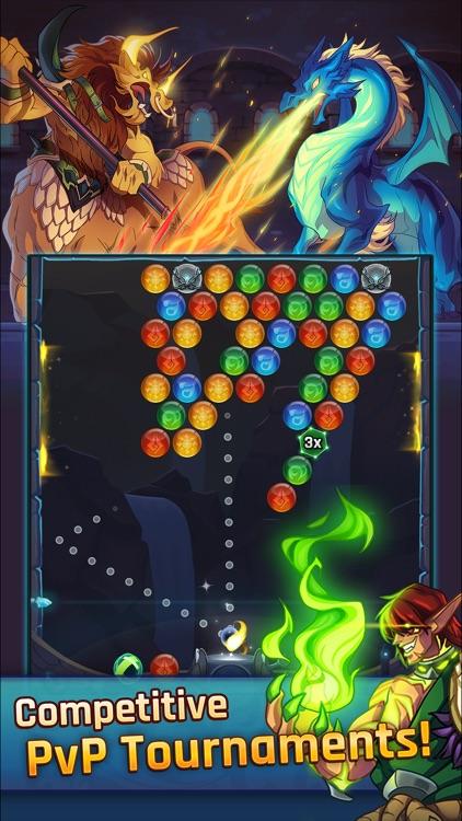 LightSlinger Heroes RPG screenshot-3