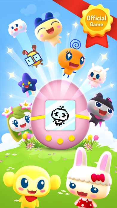 My Tamagotchi Forever for windows pc