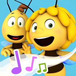 Maya The Bee: Music Academy