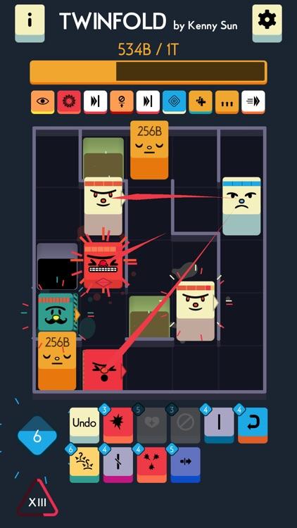 Twinfold screenshot-4