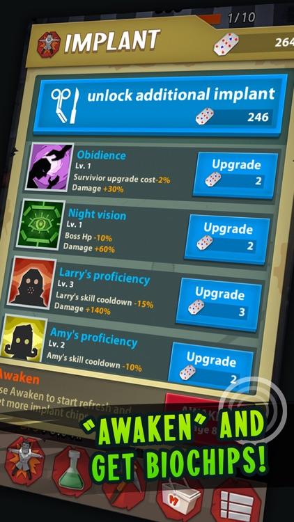 Zap Zombies screenshot-4