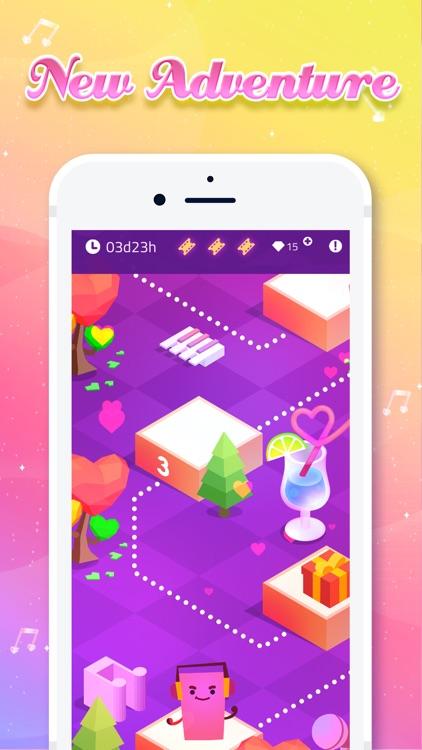 Magic Dream Tiles screenshot-5