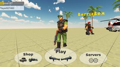 BattleBox Online Sandbox | App Price Drops
