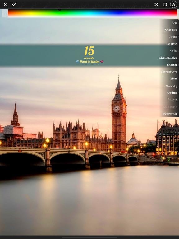 Big Days Lite - Events Countdown screenshot
