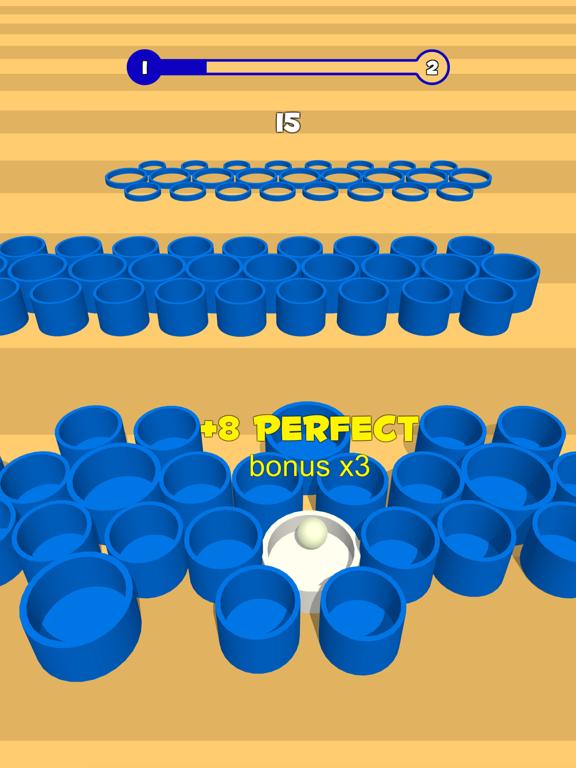 Basket Throw screenshot 9