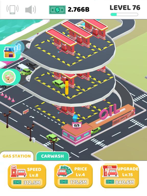 Idle Car Tycoon screenshot 6