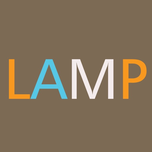 LAMP Words For Life