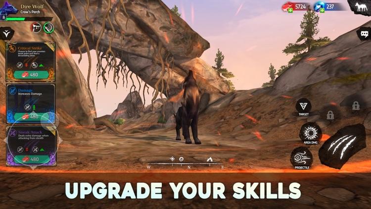 Wolf Tales - Home & Heart screenshot-5