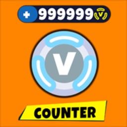 ProCounter VBucks For Fortnite