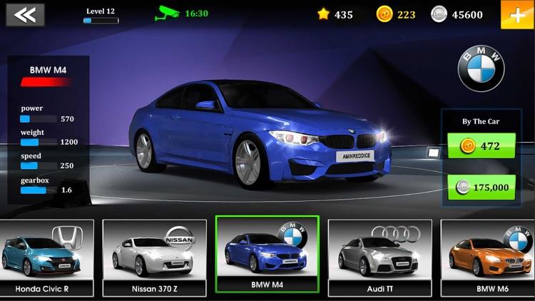 GT: Speed Club - Drag Racing screenshot-0