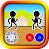 格闘ゲーム「木拳」 - もっけん せっけん イミフ・ゲームズ - iPadアプリ