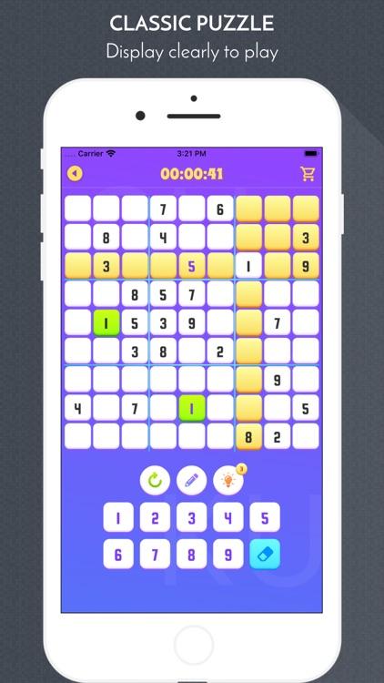 Soduku - Offline Classic Game