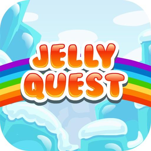 Jelly Quest-soda icon