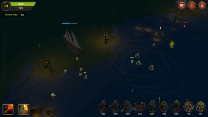 Orcs Civil War screenshot 9