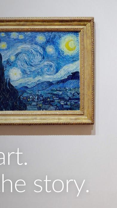 SMARTIFY: Scan & Discover art screenshot