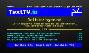 TextTV.io