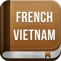 French Vietnam Dictionary