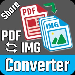 PDF to Images Saver and Sharer