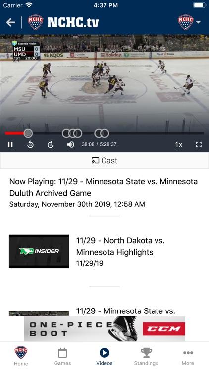 NCHC.tv screenshot-3