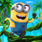 App Icon for Minion Rush App in Mexico IOS App Store