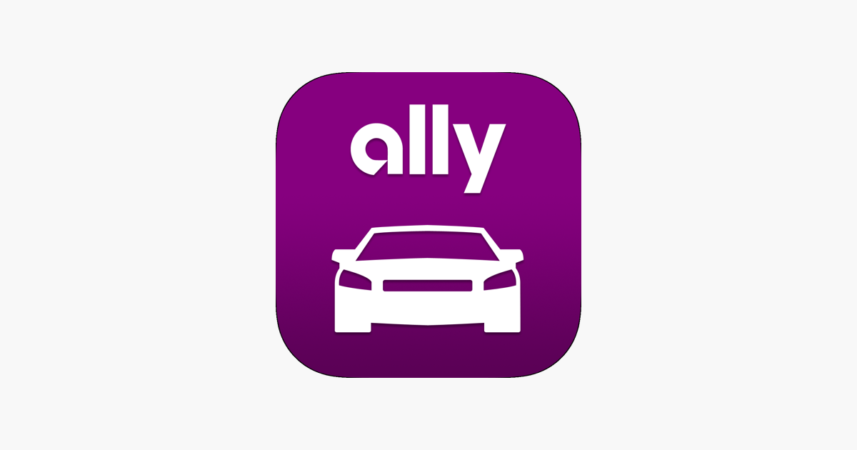ally phone number car payment