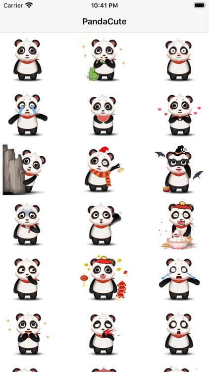 Panda Cute - Photos