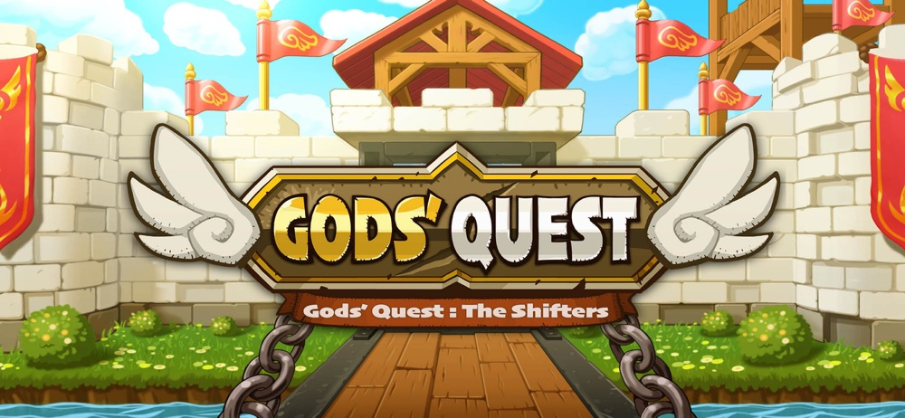 Gods' Quest : The Shifters Cheat Codes