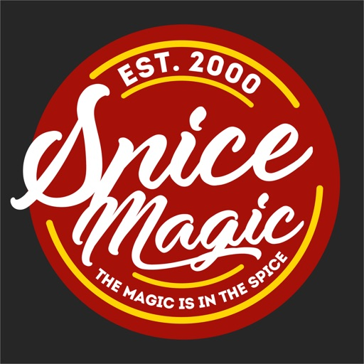 Spice Magic Indian Takeaway
