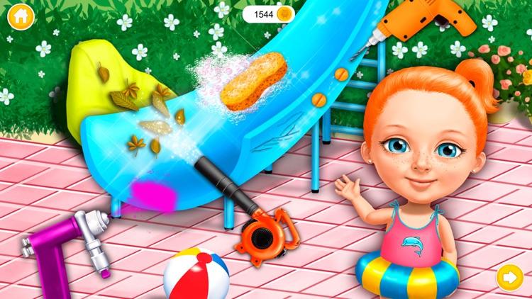 Sweet Baby Girl Cleanup 4 screenshot-3