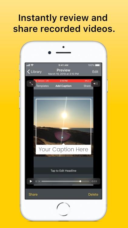 TechSmith Capture screenshot-3