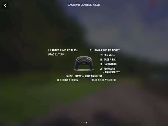 Drone Controller for Jumping screenshot 15