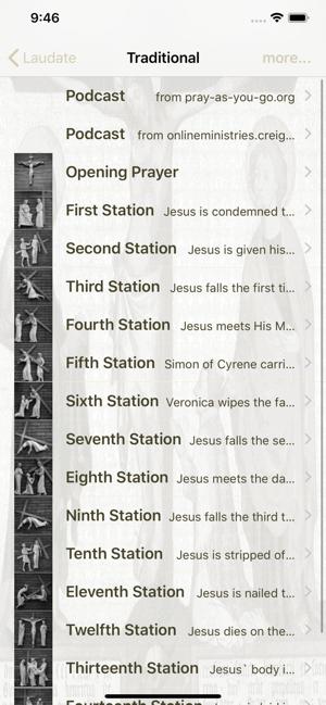 Laudate 1 Catholic App on the App Store
