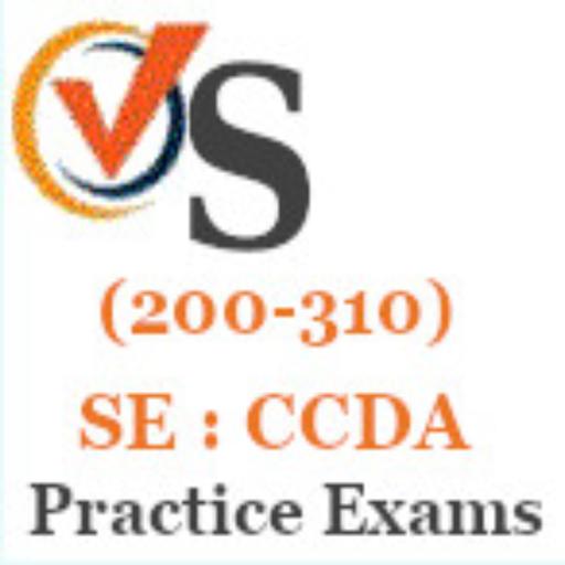 SE : CCDA Practice Exams