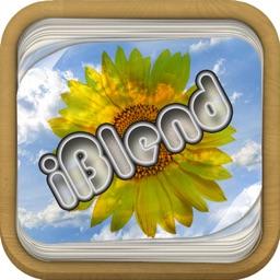 iBlend - Photo Blender