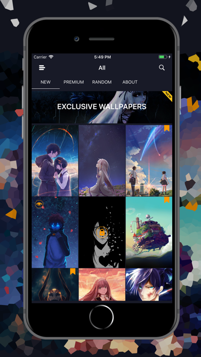 Anime Wallpaper Master Hd For Android Download Free Latest Version Mod 2020