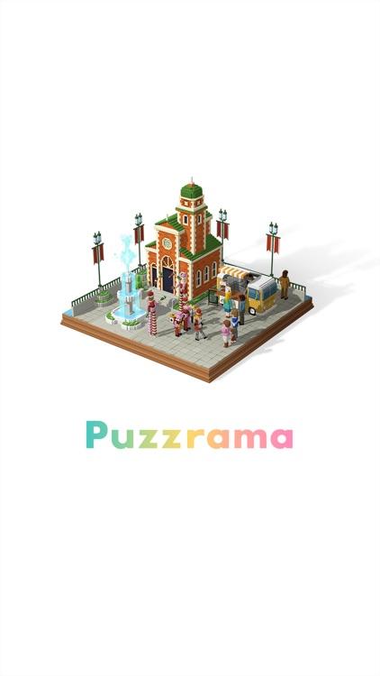 Puzzrama screenshot-5