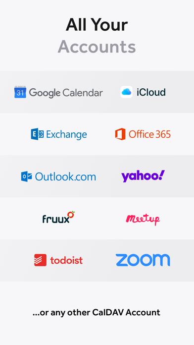 Fantastical - Calendar & Tasks screenshot 8