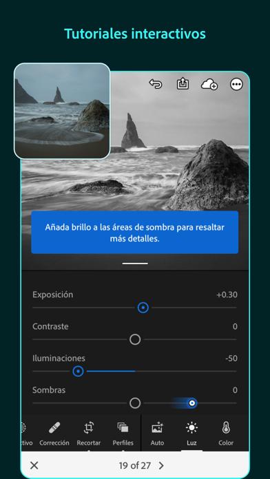 download Adobe Lightroom apps 4