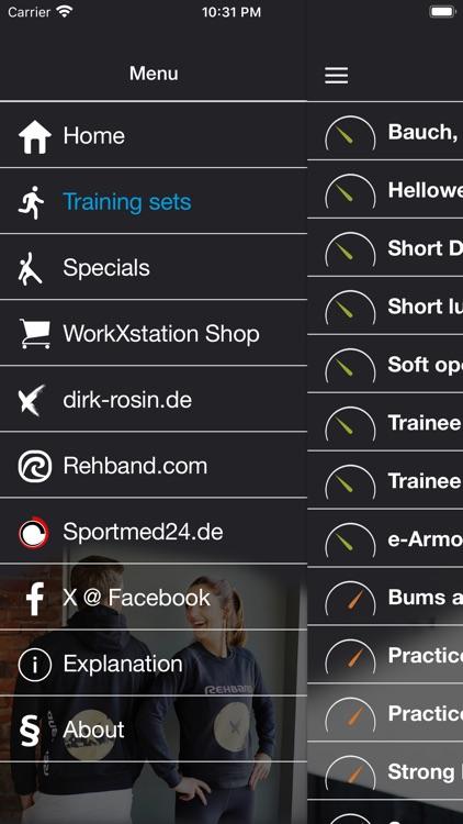 BodyWorkX screenshot-9