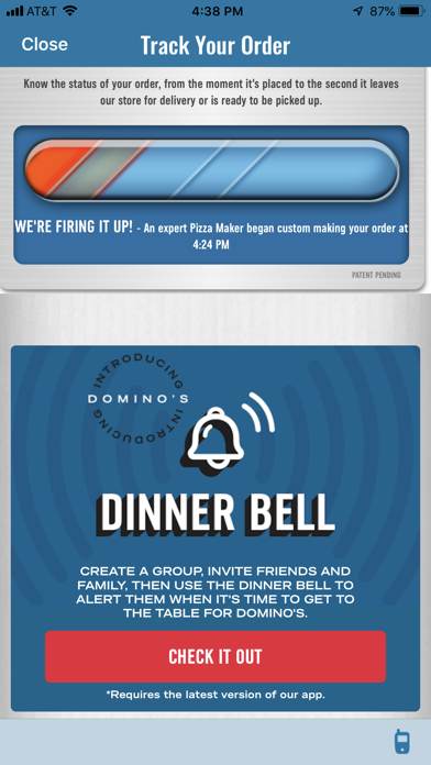 Download Domino's Pizza USA for Android