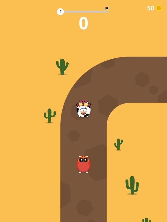 LuffMan Run screenshot 8